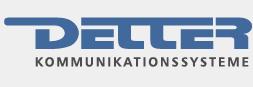 Telefonanlagen – Kommunikationssysteme Detter